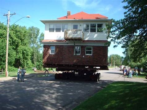 Prodger House Movers 28 Images Services Locomotive