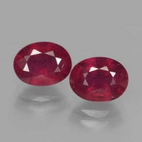 Ruby 4 3ct 4 3ct ruby gems from madagascar