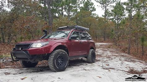 subaru forester lift kits 766 best images about subaru on