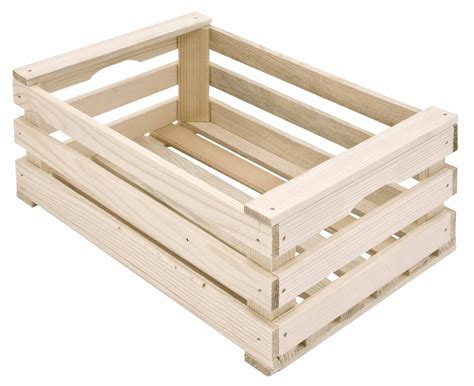 cassetta legno cassetta in legno 25x17x11 h compra rosi store