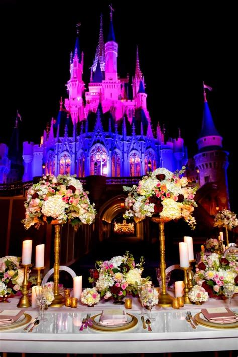 Wedding In Disneyland by You Can Now Get Married At Disney World At And