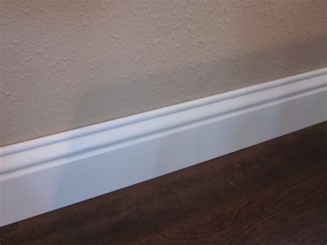 Interior Baseboard Trim by Interior Wood Casing And Trim Moldings Baseboard Trim In