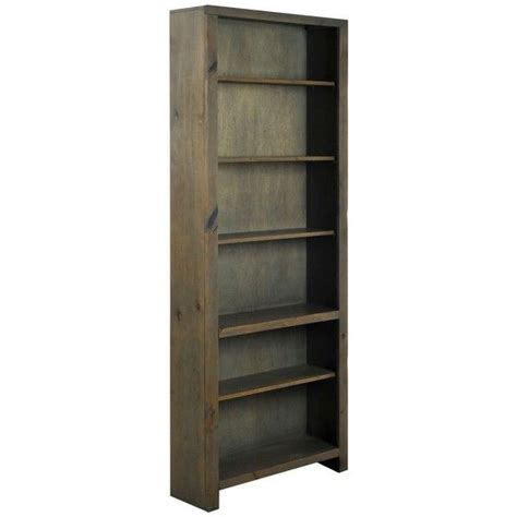 84 inch tall bookcase ducar ii 84 inch tall bookcase 350 liked on polyvore