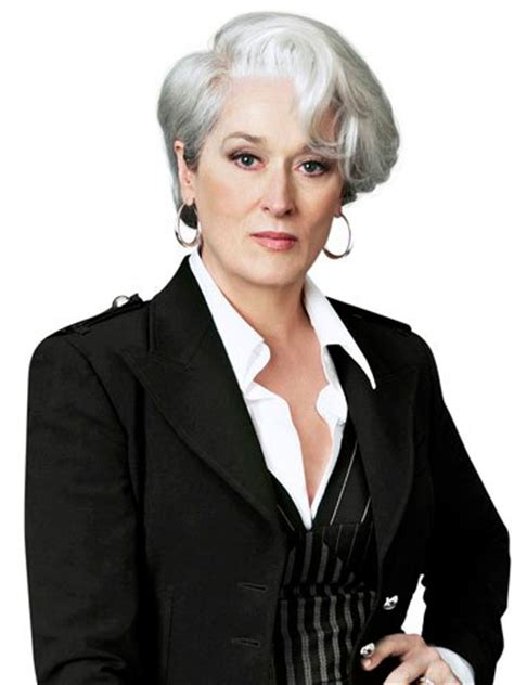 Miranda Priestly images miranda wallpaper and background