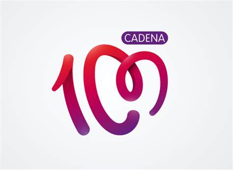 canciones cadena 100 2016 cadena 100 redise 241 a su identidad corporativa brandemia