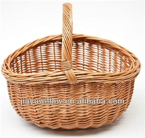 easter baskets cheap small wicker easter baskets wholesale view easter