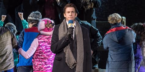 groundhog day on broadway tickets now on sale to see andy karl in groundhog day on