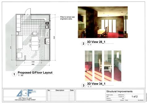 how to make a computer generated floor plan agfplans 100 feedback architectural designer in bolton
