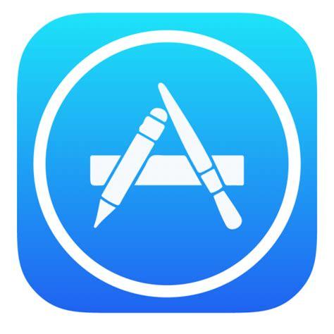 iphone app store app store icon stock style 3 iconset hamza saleem