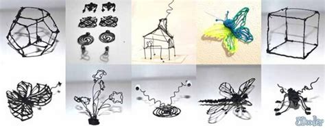 doodle pen kickstarter kickstarter 3doodler 3d printing pen nothing of the sort