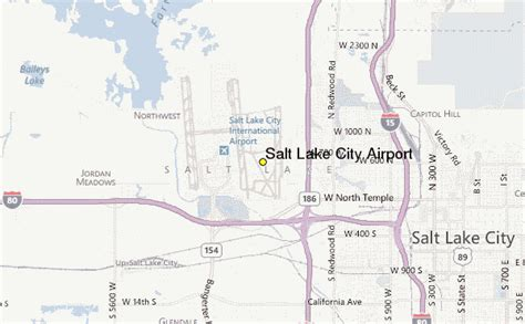 salt lake city airport map salt lake city airport weather station record historical weather for salt lake city airport utah