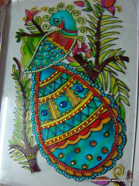 painting designs glass painting refreshmemoirs