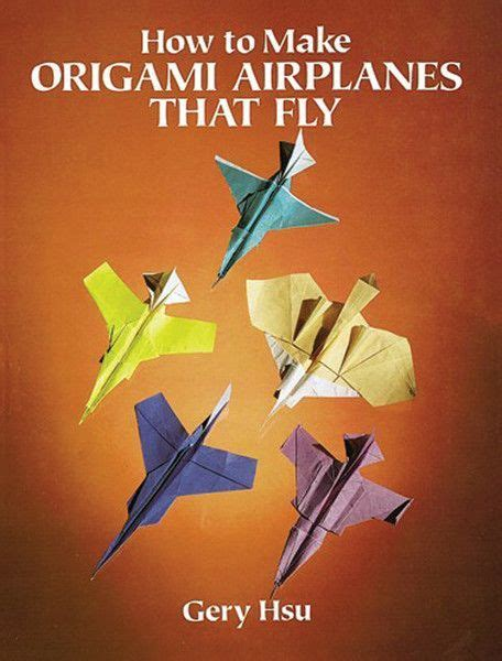 How To Make A Origami Flying - 25 best origami ideas on paper folding ideas