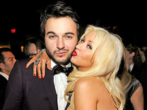 Aguilera Is Has Low Standards by Aguilera Matthew Rutler Quite In In L A