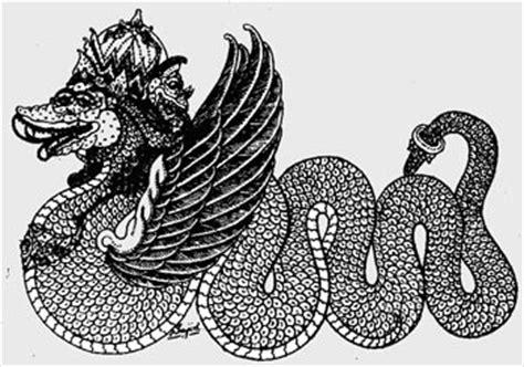 paguyuban tattoo bandung file the ancient javanese balinese dragon antaboga gif