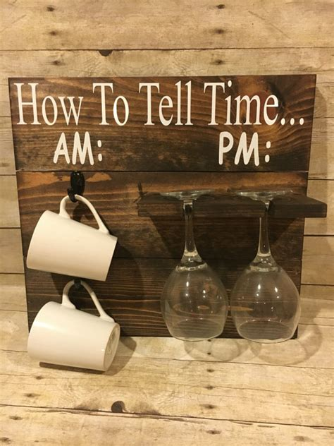 Home Business Ideas Wine How To Tell Time How To Tell Time Coffee Wine By