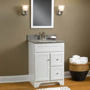 worthington 25 quot bathroom vanity set wayfair