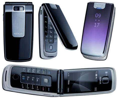 Hp Nokia Flip 6600 Fold nokia 6600 fold review