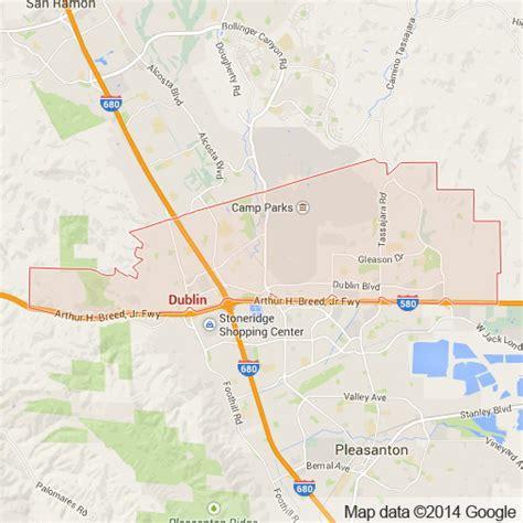 dublin california map limousine service dublin ca apex