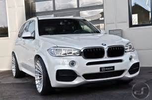 hamann bmw x5 m50d by ds gmbh