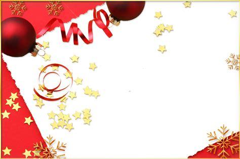 imagenes navidad targetas 5 marcos de fotos de navidad color rojo marcos gratis