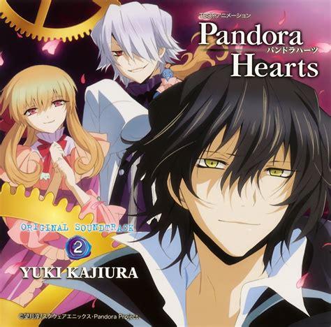 anime ost anime pandora hearts ost download imserious4ursake
