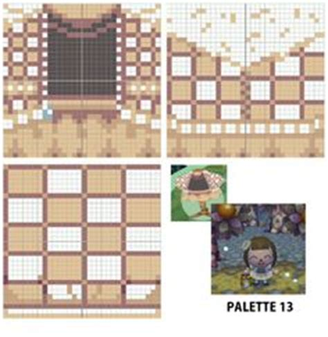 Acnl Design Vorlagen Animal Crossing World Clothing Patterns Animal Crossing Qrs Clothing