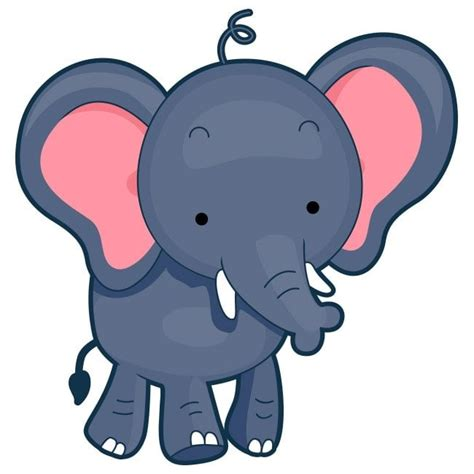 imagenes infantiles elefantes vinilos elefante infantil
