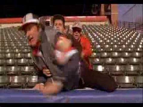 randy quaid major league gif major league 2 fight youtube