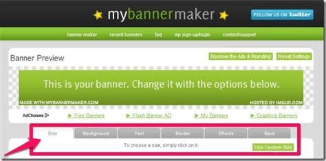 printable banner maker 5 free banner making online tools to create banners