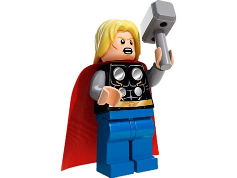 Lego Thor thor brickipedia the lego wiki