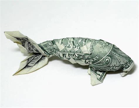 Single Dollar Bill Origami - one dollar origami booooooom create inspire