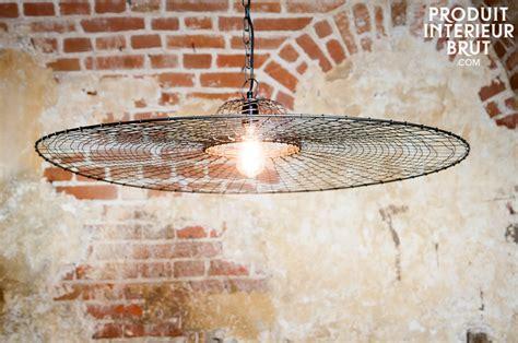 deco luminaires industriels produit interieur brut