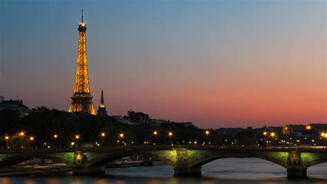 paris pictures file eiffel tower sunset paris july 2013 jpg wikimedia