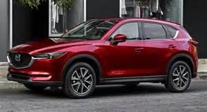 Madza C5 Carscoops Mazda Cx 5
