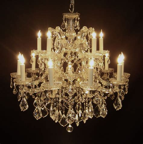From A Chandelier Chandeliers Morton S Antiques