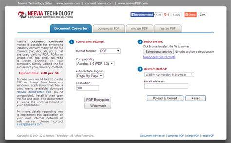 convert pdf to word neevia convert jpg to pdf online free neevia