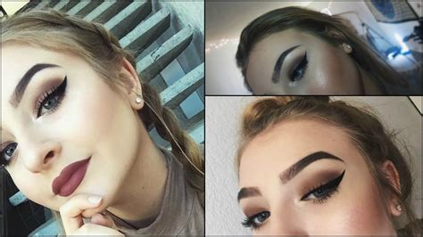 beauty tutorial instagram instagram inspired makeup tutorial youtube