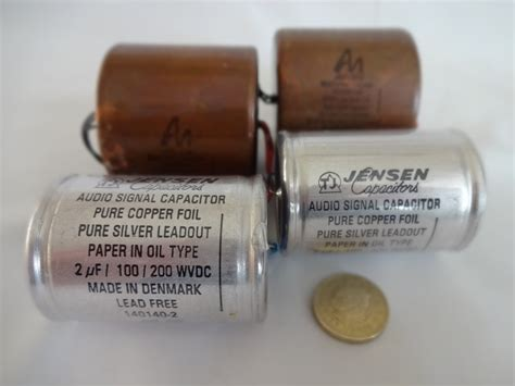 audio note silver capacitor audionote and capacitors audioflair