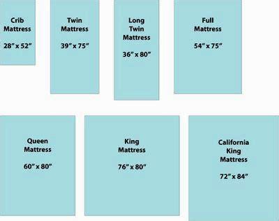 crib mattress sizes chart crib mattress size chart mattress size chart and bed