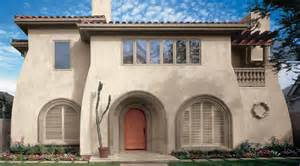 Curb Appeal For Ranch Homes - exterior house color inspiration sherwin williams