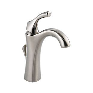 Delta Faucets Customer Service Number by 592 Ss Dst 174 Single Handle Lavatory Faucet Bath