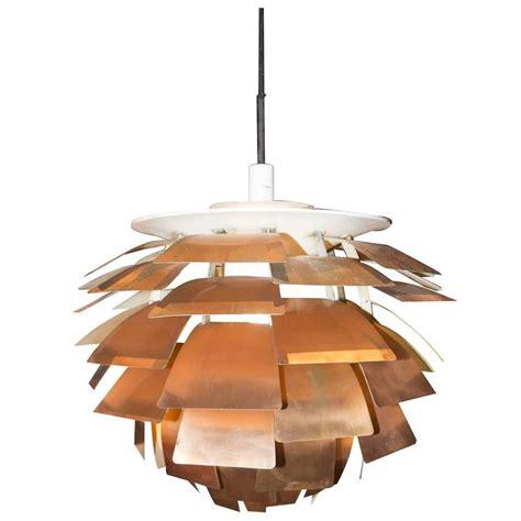 poul henningsen quot artichoke quot ceiling l 1960s for sale