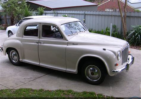 for sale rover 90 for sale 1954 now sold rover p4 drivers guild
