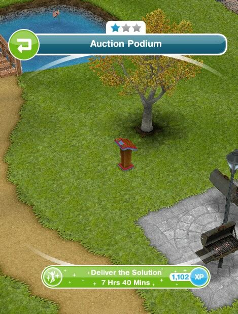 Computer Bookcase The Sims Freeplay The Resolution Solution Quest The