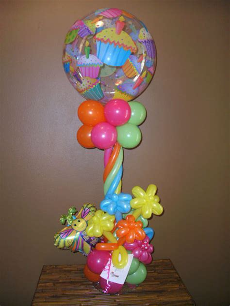 happy birthday balloon design balloon bouquets event and party decorating