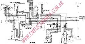 suzuki marauder wiring diagram suzuki free engine image