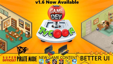 game dev tycoon mod tutorial game dev tycoon gets a new gameplay mode linux game