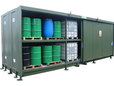 Jfc Chemical Storage Cabinet Bunded Chemical Storage Cabinets Uk Mf Cabinets