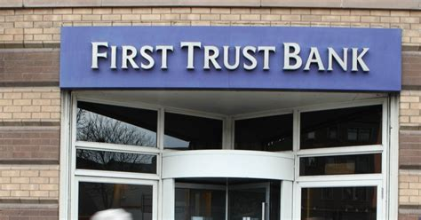 trust bank to fifteen branches in northern